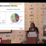Ponencia de Eva Plazas sobre sostenibilidad en Cavas Vilarnau