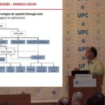 Joan Carles Bruno explicado Energía Solar
