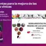 Ponencia herramientas mejora genética levaduras - Gemma Beltrán