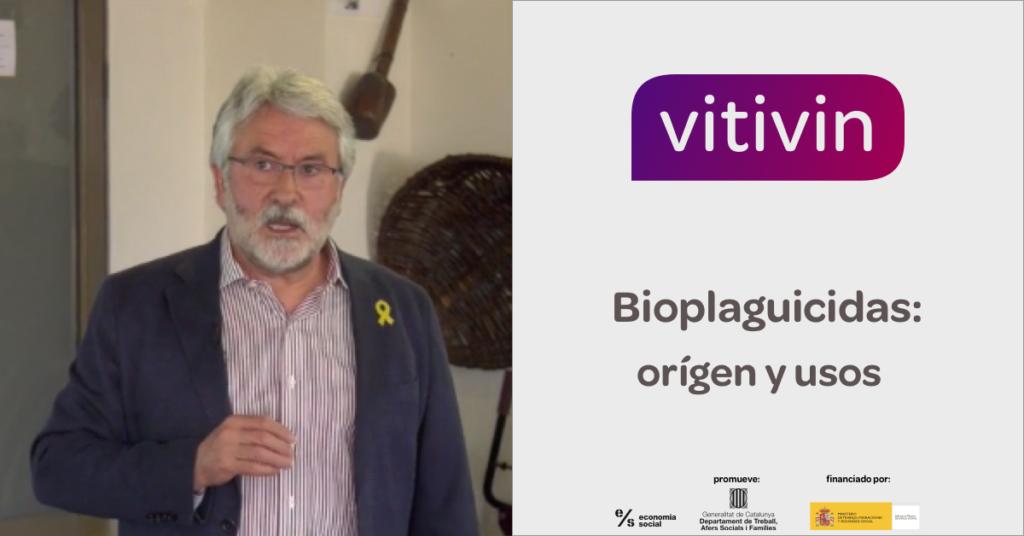 ponencia Emilio Montesinos bioplaguicidas Vitivin Emporda 2019