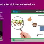 Presentación Carolina Puerta Biodiversidad y servicios ecosistémicos jornada viticultura Julián Palacios