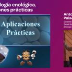 Ponencia Antonio palacios Aplicaciones prácticas microbiología