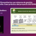 Ponencia de José Maria Caballero TAMIC presentación SISTEMIO jornada INNOVI